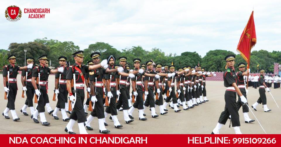 NDA Coaching in Chandigarh