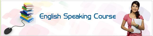 English Speaking Course in Chandigarh- Chandigarh academy