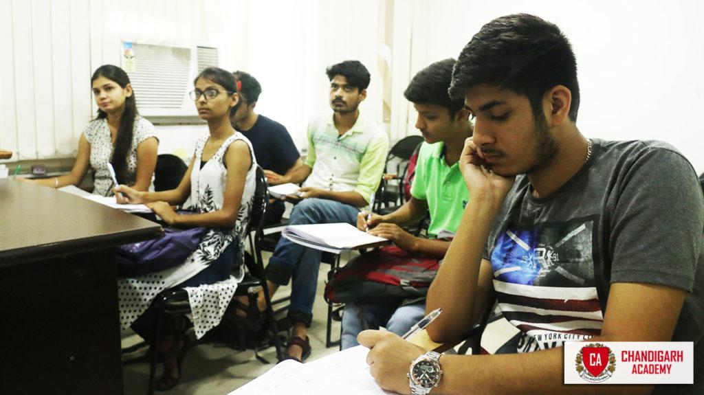 HTET Coaching in Chandigarh