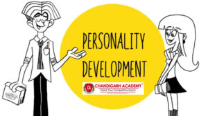 Personality Development Course in Sector 34 Chandigarh