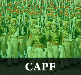 CAPF Coaching in Chandigarh, CAPF Coaching Chandigarh, Chandigarh CAPF Coaching Center