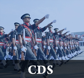 CDS Coaching in Chandigarh, CDS FCI Coaching Chandigarh, Chandigarh FCI Coaching Center