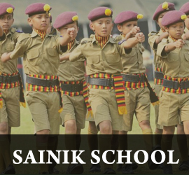 Sainik School Coaching in Chandigarh, Sainik School Chandigarh, Chandigarh Sainik School