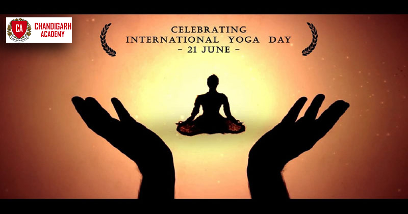 history of yoga day