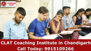 CLAT Coaching Centre in Chandigarh