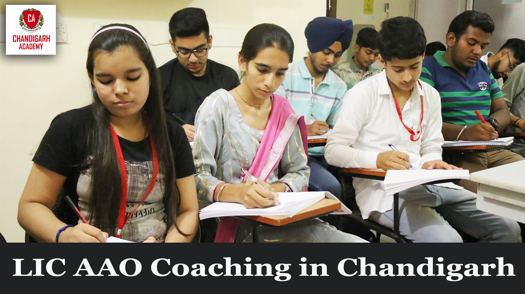 LIC AAO Coaching in Chandigarh