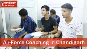 Air- Force coaching in chandigarh