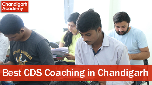 Best CDS coaching in chandigarh