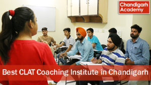 Best CLAT Coaching institute in Chandigarh