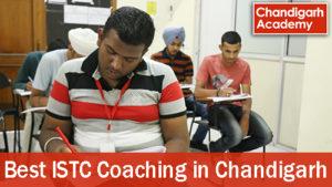 Best ISTC Coaching in chandigarh