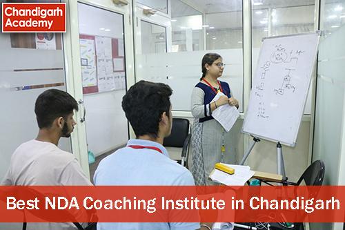 Best NDA Coaching institute in chandigarh