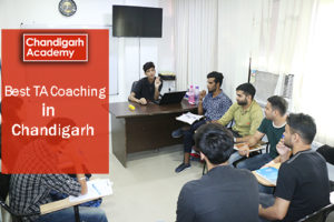 Best TA Coaching in Chandigarh