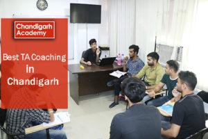 Best TA Coaching in Chandigarh