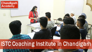 ISTC Coaching Institute in Chandigarh