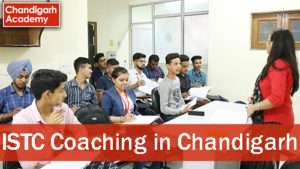 ISTC Coaching in chandigarh
