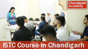 ISTC Course in Chandigarh