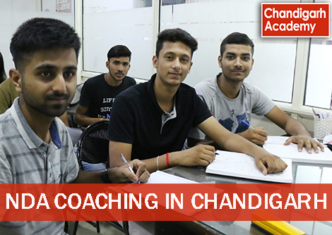 NDA Coaching in Chandigarh