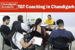 TGT coaching in chandigarh