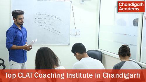 Top CLAT Coaching institute in Chandigarh