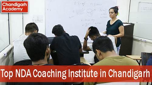 Top NDA Coaching institute in Chandigarh