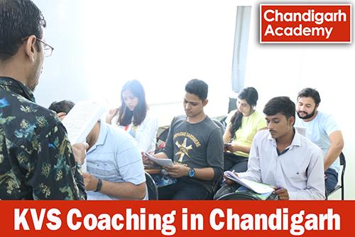 kvs coaching in chandigarh