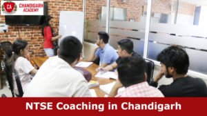NTSE Coaching in Chandigarh