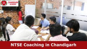 NTSE Coaching in Chandigarh
