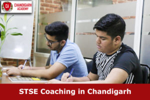 STSE Coaching in Chandigarh