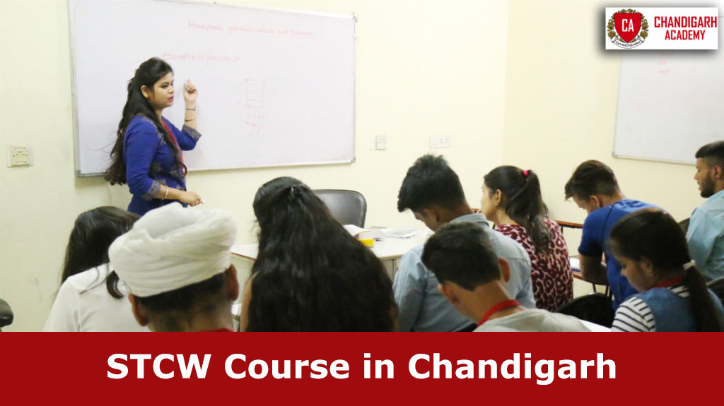 STCW Course in Chandigarh