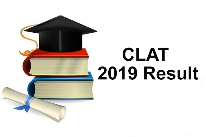 CLAT 2019 Result