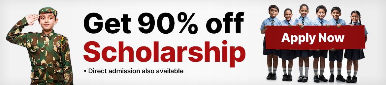chandigarh academy Scholarship